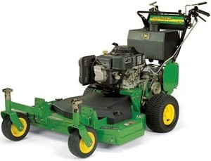 John Deere Professional Walk-Behind Mower: G15 (SN from 010001) Technical Service Manual (tm2242)