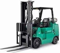 Mitsubishi Forklift FGC35K, FGC40K, FGC45K/KC, FGC55K, FGC60K, FGC70K (STC) Service Manual