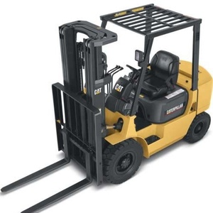 Caterpillar Forklift Truck GP15K, GP18K, GP20K, GP25K, GP30K, GP35K Workshop Service Manual