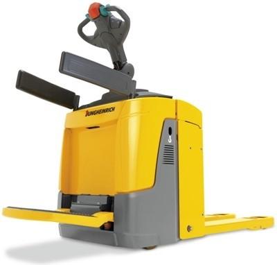 Jungheinrich Electric stacker Type ERE 120 (09.2005-04.2008) Workshop Service Manual