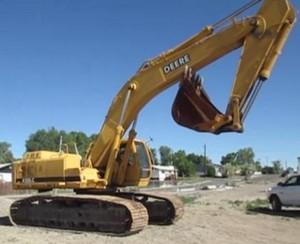 John Deere 450LC Excavator Service Repair Technical Manual  (tm1672)