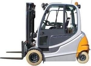 Still Forklift Truck RX60-25,-30,-35: 6321, 6322, 6323, 6324, 6325, 6361, 6362, 6364 User Manual