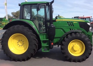 John deere 6415 6615 7515 south america tractors dia john deere 6155m 6175m and 6195m tier 2 tractors service repair technical manual tm408619 fandeluxe Image collections