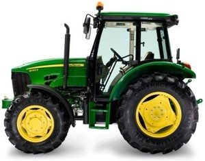 John Deere 5083EN, 5093EN, 5101EN Tractors Diagnosis and Tests Service Manual (TM112619)