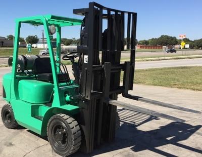 mitsubishi forklift truck fg15k fg18k fg20k fg25k rh sellfy com Mitsubishi Forklift Owner's Manual Mitsubishi Forklift Owner's Manual