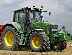 John Deere 6230, 6330, 6430, 7130 & 7230 Tractors Diagnosis and Tests Service Manual (TM400719)