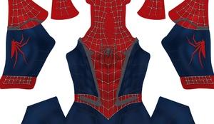 (FREE) Civil War Raimi's Spider-Man pattern