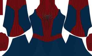 (FREE) TASM2 (No Muscle Shades) pattern