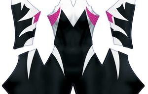 Spider Gwen V3 (+Hood+Extra Mask)