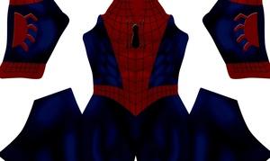 McFarlane Spider-Man  V3 pattern