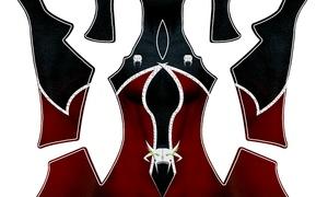 (CUSTOM) Lady Spawn pattern