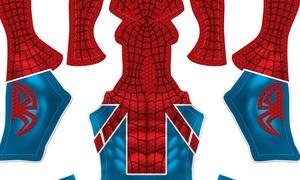 Spider UK V2 pattern