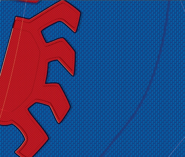 (FREE) Spider-Man Homecoming pattern