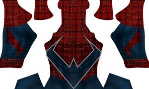 PUNK ROCK V3 pattern (Dark)