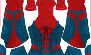 Sentinel Spider V1 pattern