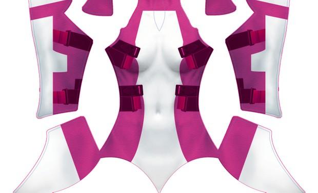 (CUSTOM) Gwenpool pattern