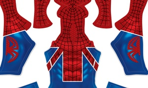 Spider UK V1 pattern
