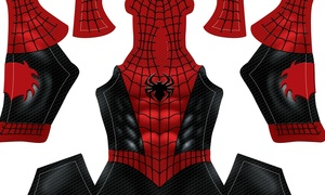 Superior Spider-Man V2b pattern