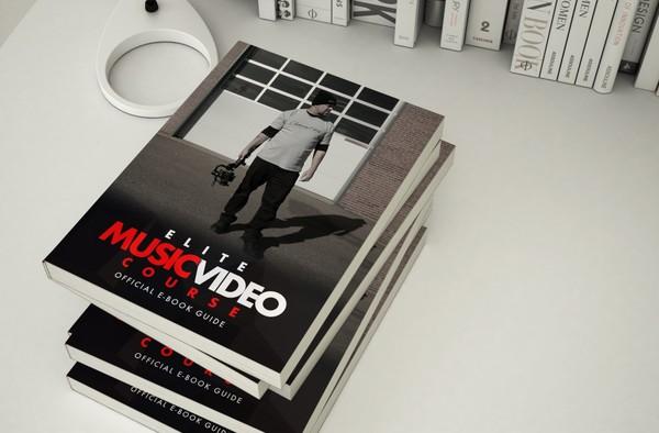 Elite Music Video Course eBook
