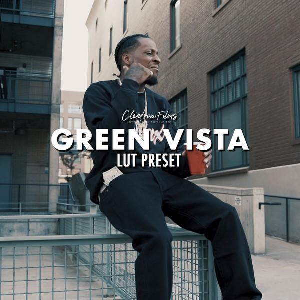 Green Vista LUT