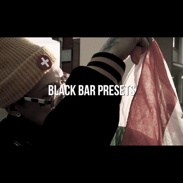 BLACK BARS (WIDESCREEN)