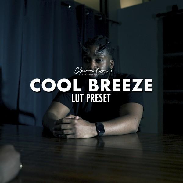 Cool Breeze LUT