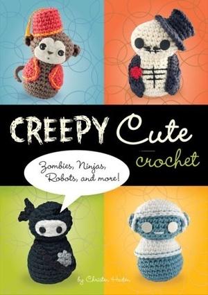 Creepy Cute Crochet PDF Version