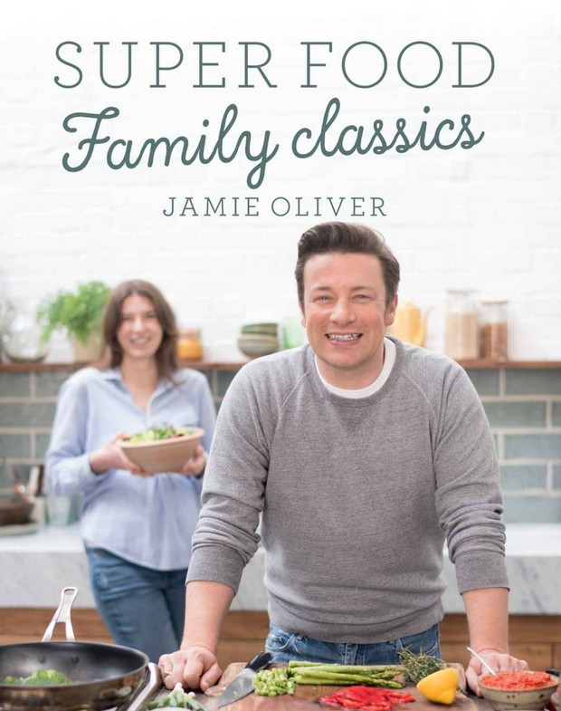 Super Food Family Classics epub & mobi