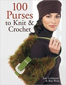100 Purses to Knit & Crochet PDF Version