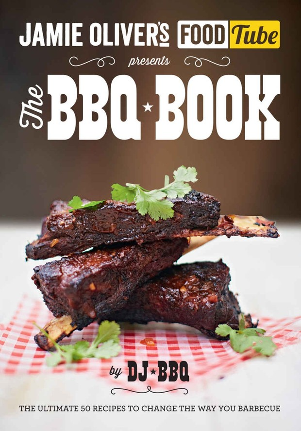 Jamie Oliver's Food Tube presents The BBQ Book