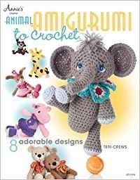 Animal Amigurumi to Crochet PDF Version