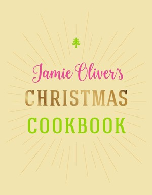 Jamie Oliver's Christmas Cookbook epub & mobi ebooks included