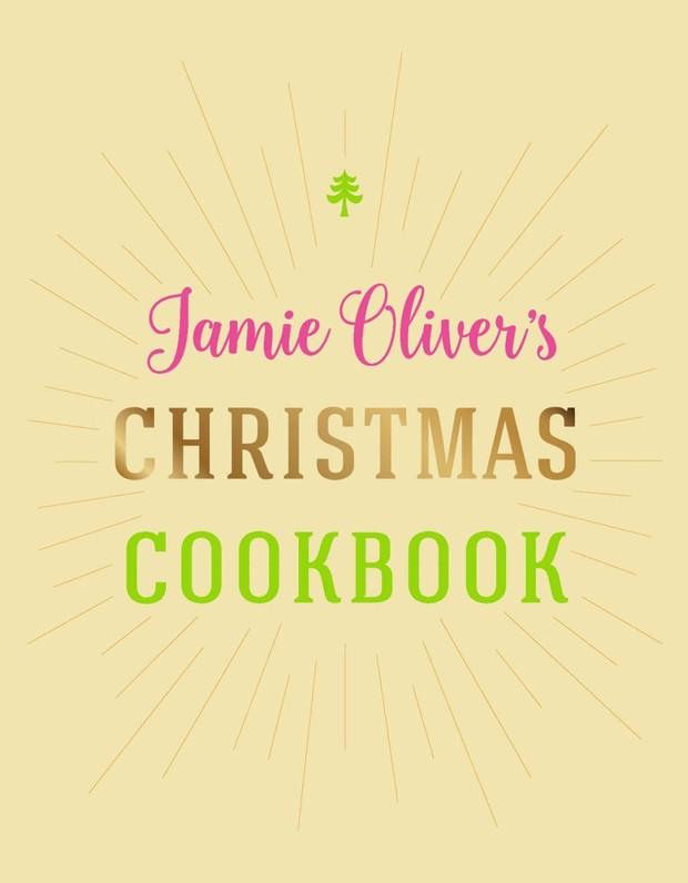 Jamie Oliver's Christmas Cookbook epub & mobi ebooks included