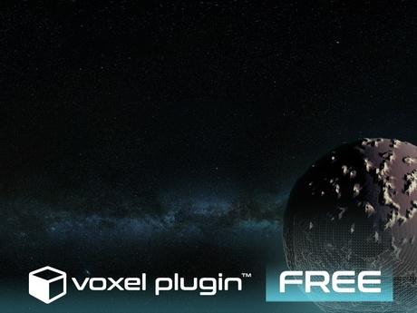 voxel plugin™ FREE