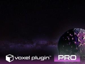 voxel plugin™ PRO