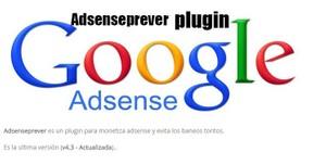 Plugin Adsenseprever 4.3 Ultima Versión - Licencia Actualizable