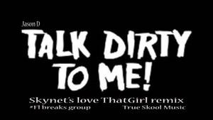 TSME121_Dirty Talk