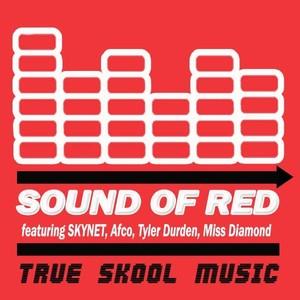 Sound of Red (album)