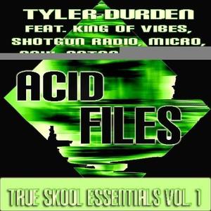 True Skool Essentials VOLUME 1