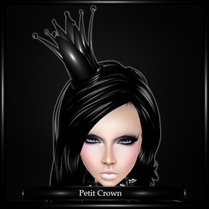 Petit Crown Mesh