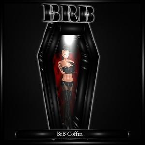 BRB Coffin Mesh