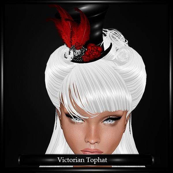 Victorian Tophat Mesh