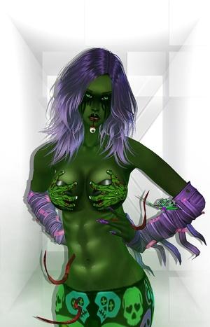 Zombie Me Bundle