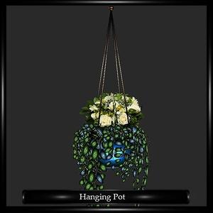 Hanging Pot Mesh