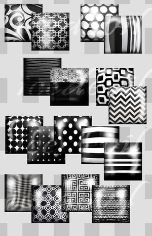 Contemporary Pillows