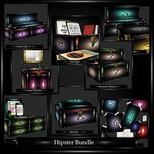 Hipster Bundle