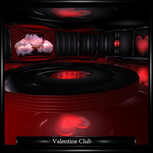 Valentine Club !