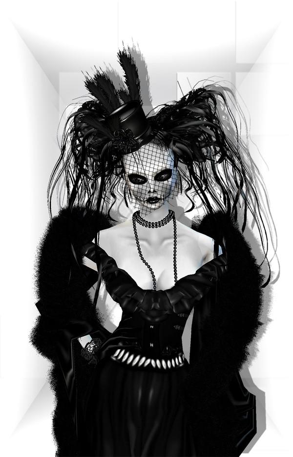 Ghost Bride Bundle