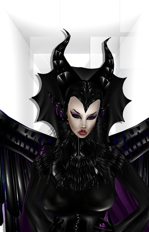 Maleficent Bundle