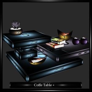 Coffee Table Mesh